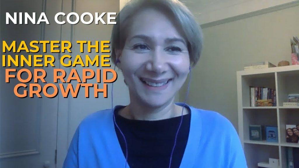Master the Inner Game Nina Cooke